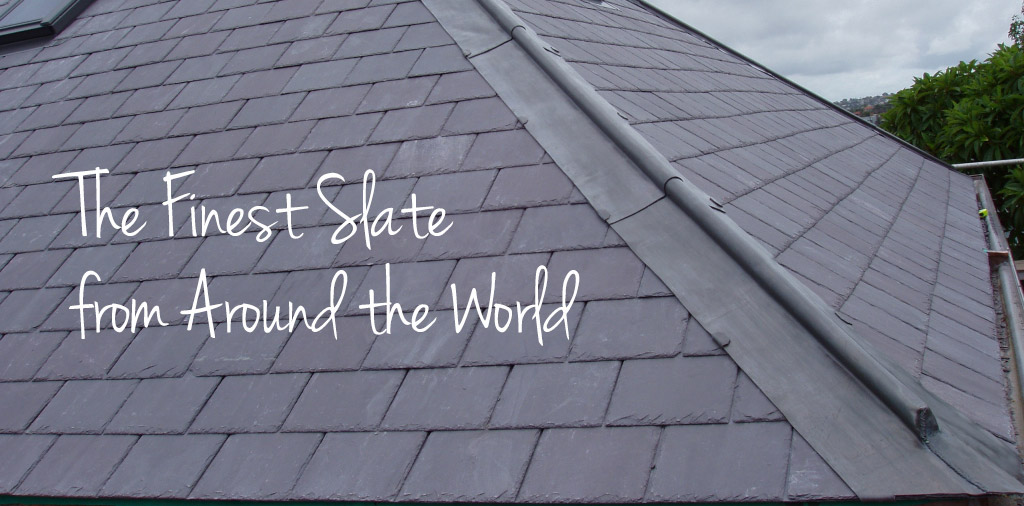 Slate Tile Supplier