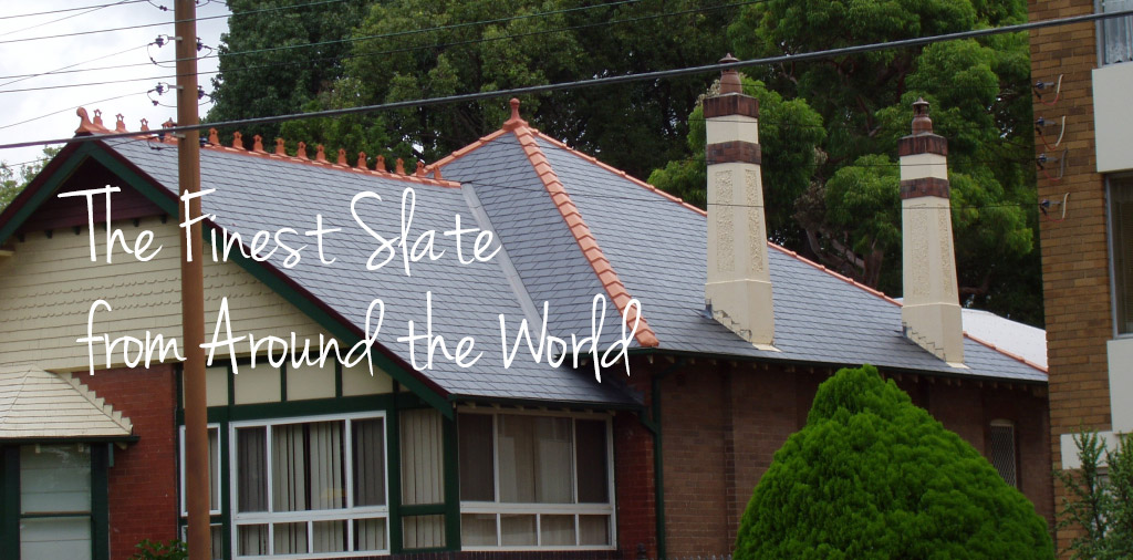 Slate Tile Supplier Northern Beaches