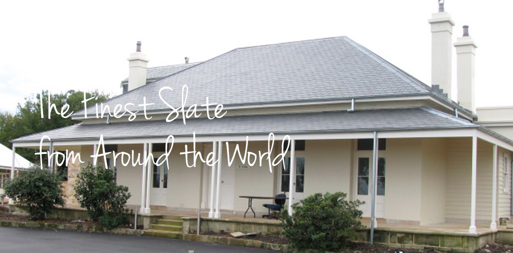 Premium Slate Roofing In Sydney Roof Tiles Amp Accessories