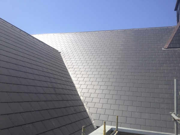Fibre Cement Roof Tiles Best Quality Sydney Premier Slate