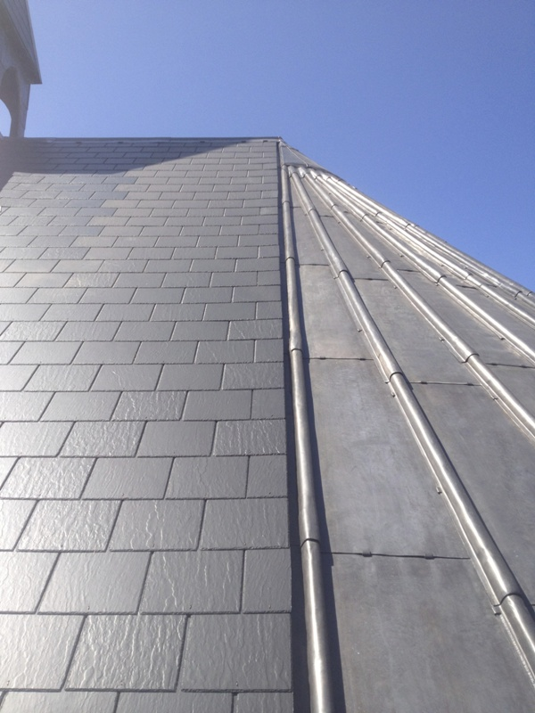 Fibre Cement Roof Tiles Best Quality Sydney Premier Slate