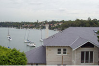Slate Roofing, Sydney