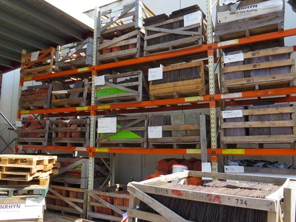 Affordable Recycled Roof Tiles Sydney Premier Slate
