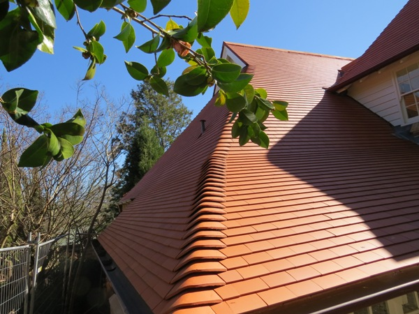 Koramic Terracotta Shingles Slate Tiles