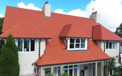 Award Winning Koramic Clay Tiles