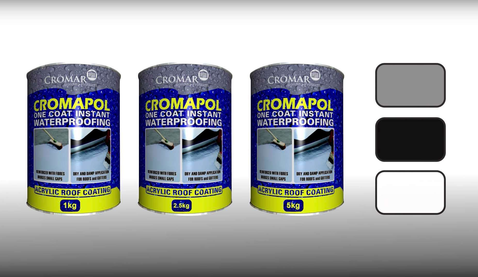 Cromapol hits the Australian market