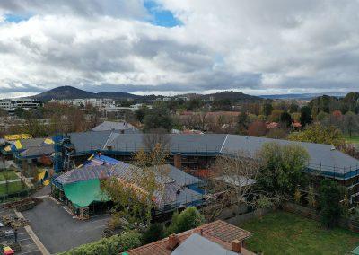 Brassey Hotel Canberra