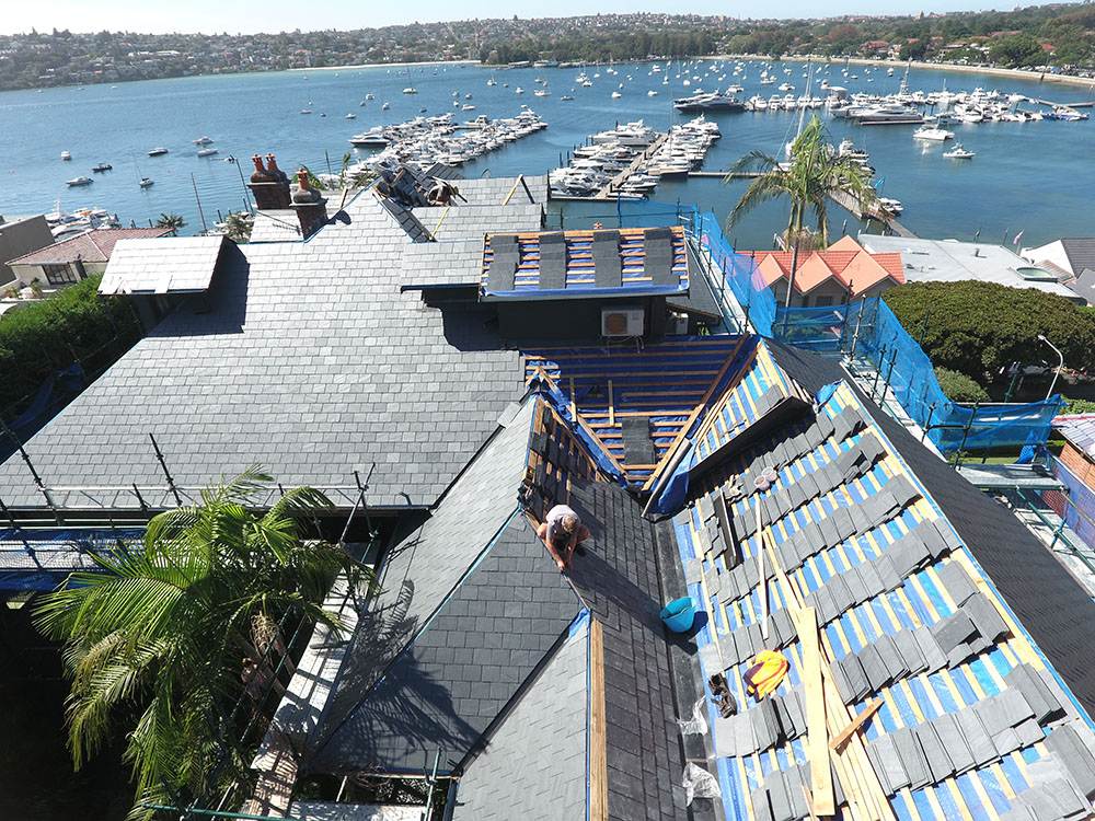 Point Piper - Cwt-Y-Bugail