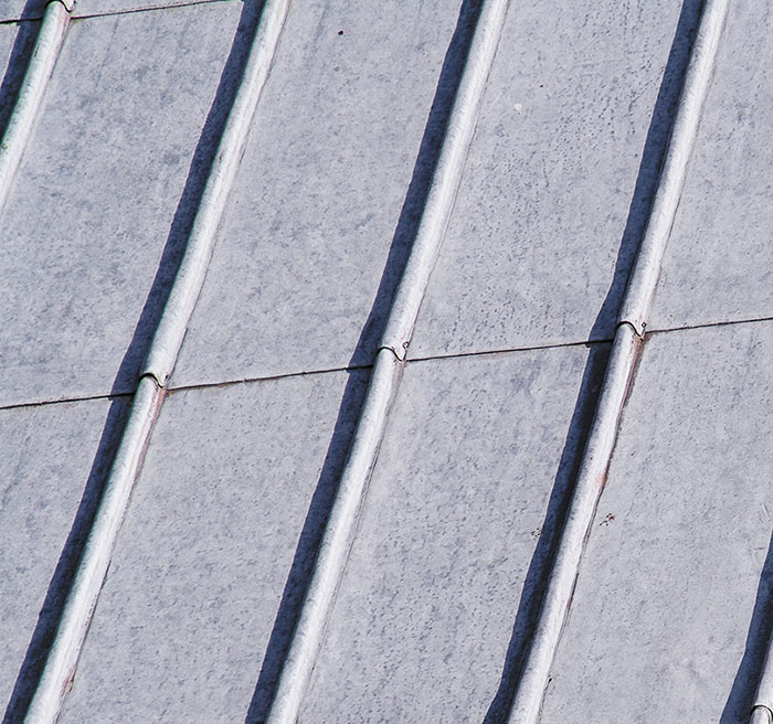 Cedar Shingle Roof Tiles